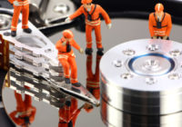 disk utilties and data recovery