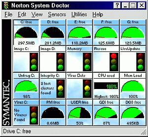 system utility suites