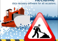 ReclaiMe File Recovery