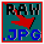 JpegDigger extracts JPG from corrupt RAW files