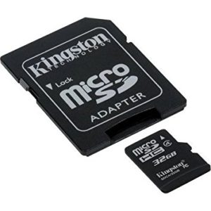 sd memory card adapter