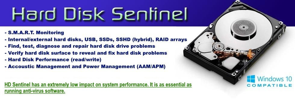 hd sentinel can help determine which file is affected by a bad sector