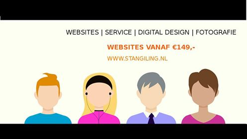 Need a nice website? Or photos for an existing site? Or both?