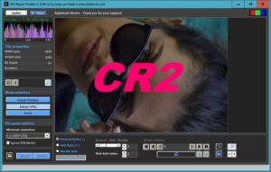 How to recover data from corrupted CR2 photos