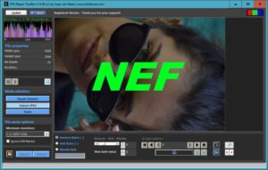 How to recover data from corrupted NEF photos