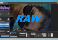 recover jpeg from corrupted raw photos, cr2, nef, pef, arw, raf
