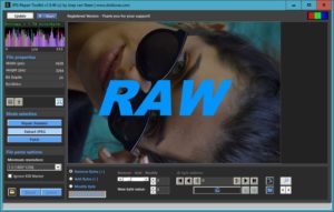 How to recover data from corrupted RAW photos