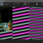 Recover RAW photos using JpegDigger