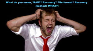 Repair MP4, MOV, 3GP, M4V, WAV, MP3 after STOP/DJVU ransomware