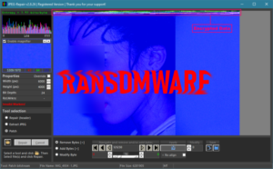 Repair/Recover JPEGs encrypted by ransomware STOP Djvu