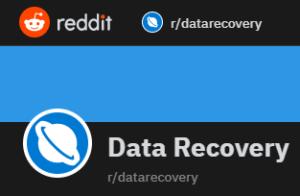 My r/datarecovery subreddit FAQ