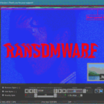 Nikon RAW NEF and STOP DJVU ransomware