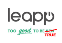 leapp.nl to good to be true