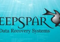 DeepSpar data recovery hardware