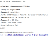 Google JPEG repair top result.