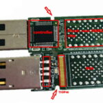 USB Stick kapot – Gegevens redden